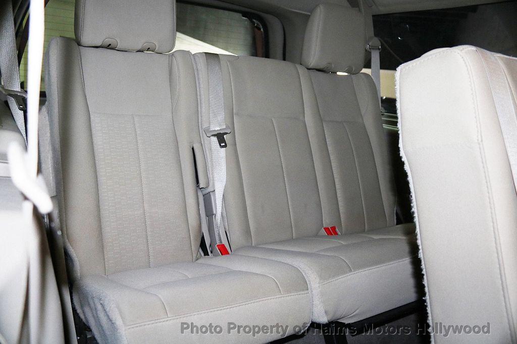 2014 Ford Expedition EL 2WD 4dr XLT - 18406372 - 16