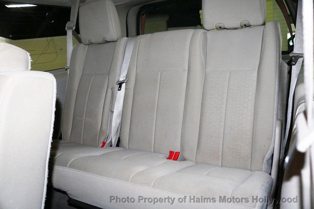 2014 Ford Expedition EL 2WD 4dr XLT - 18406372 - 17