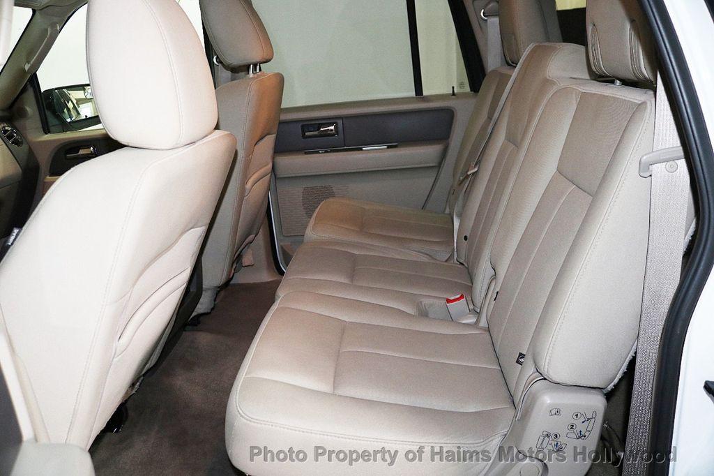 2014 Ford Expedition EL 2WD 4dr XLT - 18406372 - 18