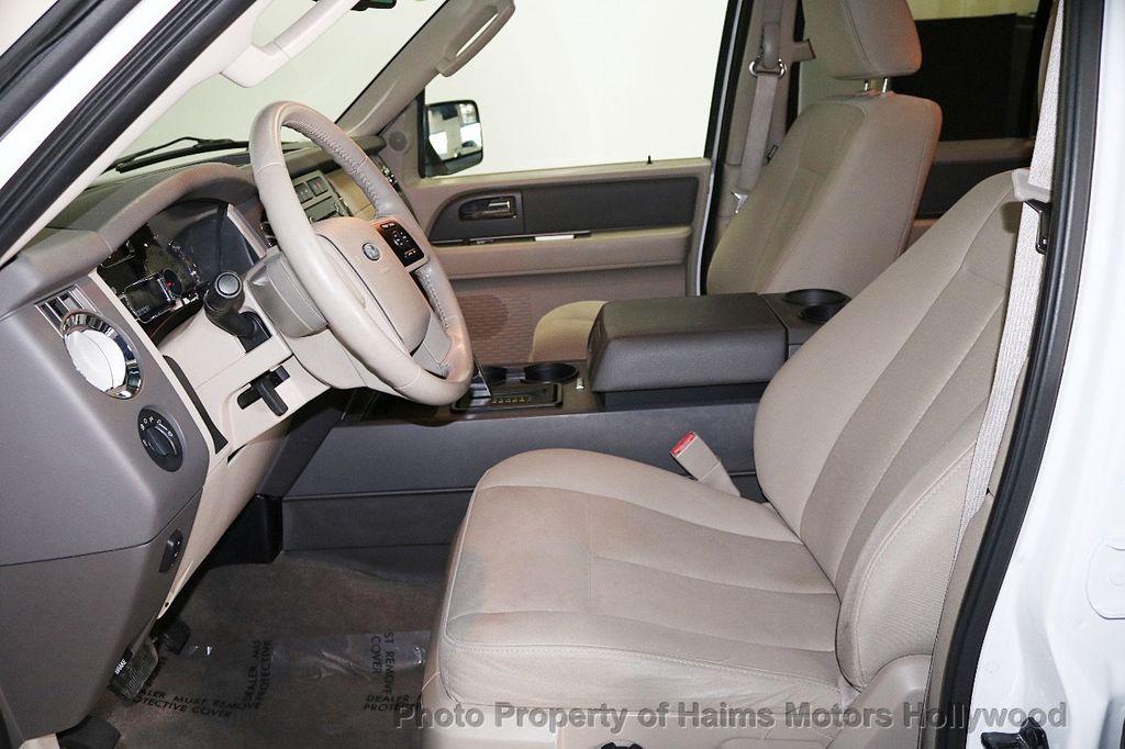2014 Ford Expedition EL 2WD 4dr XLT - 18406372 - 19