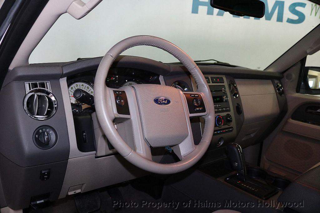 2014 Ford Expedition EL 2WD 4dr XLT - 18406372 - 20