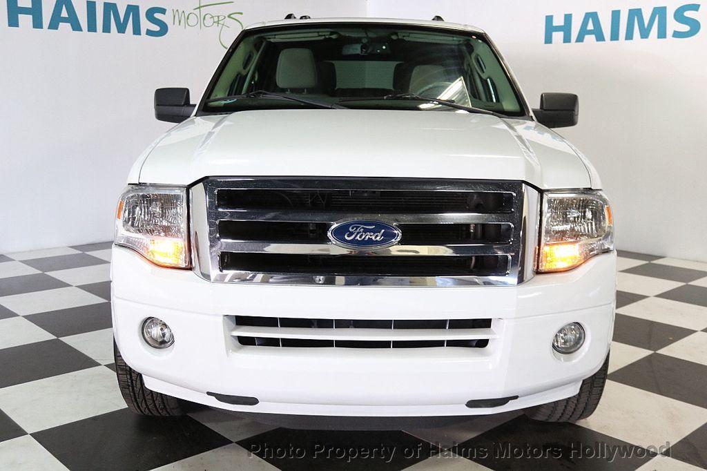 2014 Ford Expedition EL 2WD 4dr XLT - 18406372 - 2