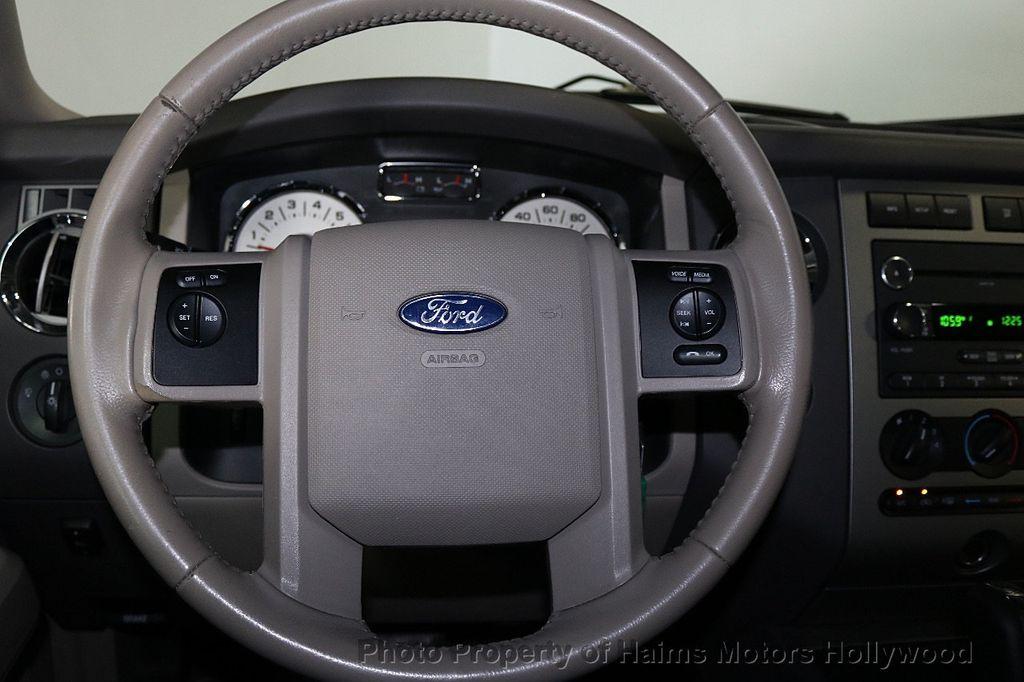 2014 Ford Expedition EL 2WD 4dr XLT - 18406372 - 29