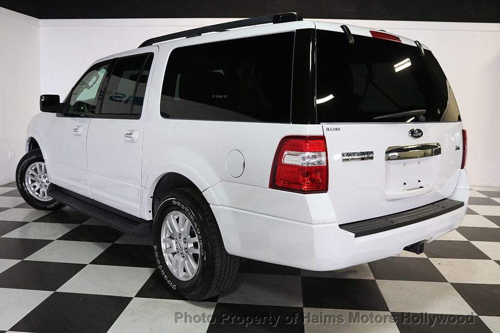 2014 Ford Expedition EL 2WD 4dr XLT - 18406372 - 4