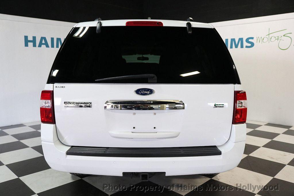2014 Ford Expedition EL 2WD 4dr XLT - 18406372 - 5