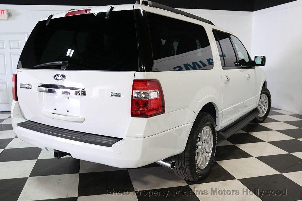 2014 Ford Expedition EL 2WD 4dr XLT - 18406372 - 6