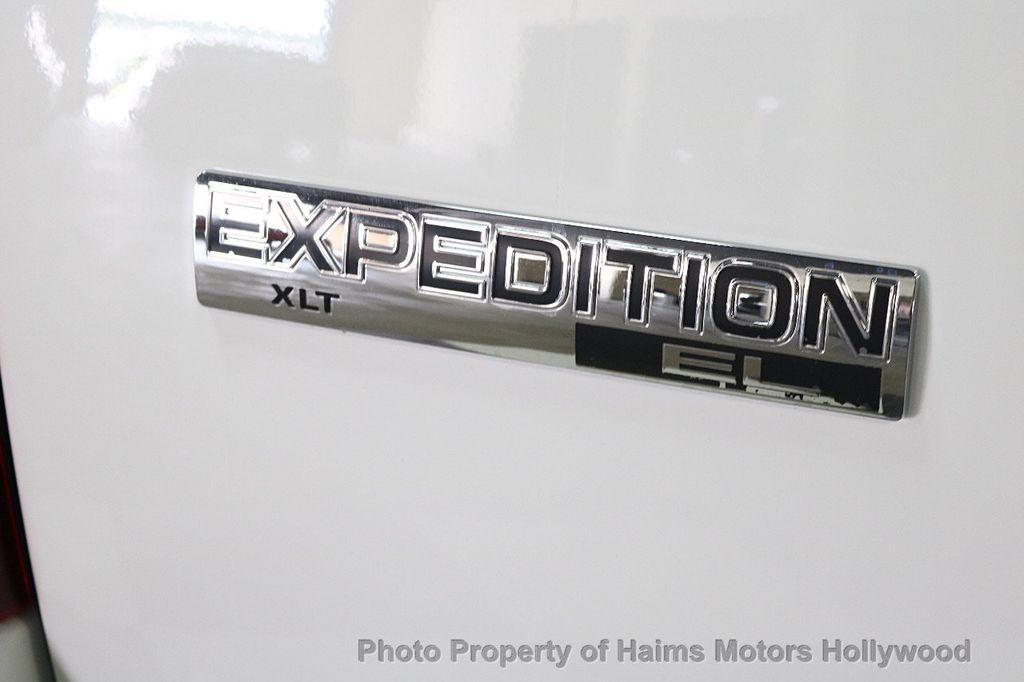 2014 Ford Expedition EL 2WD 4dr XLT - 18406372 - 8