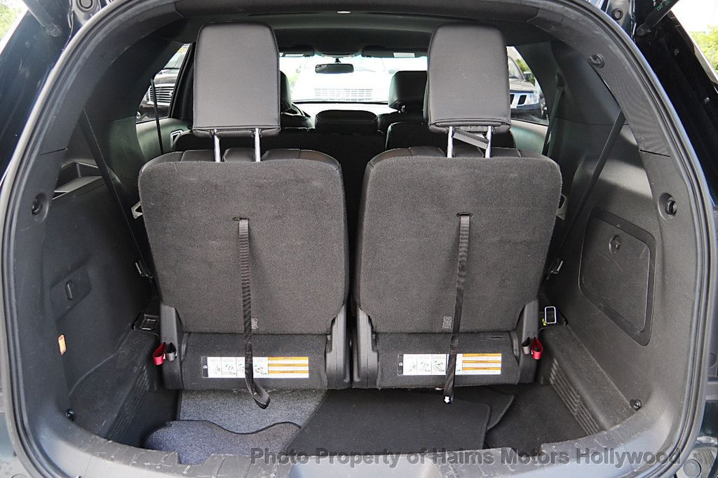 2014 Used Ford Explorer 4wd 4dr Xlt At Haims Motors Serving Fort Lauderdale Hollywood Miami