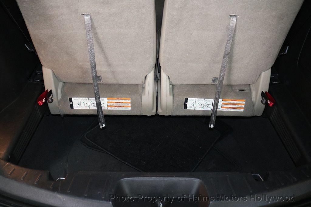 2014 Ford Explorer FWD 4dr XLT - 18459950 - 10