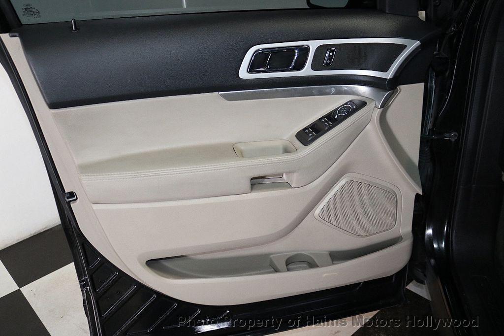 2014 Ford Explorer FWD 4dr XLT - 18459950 - 11