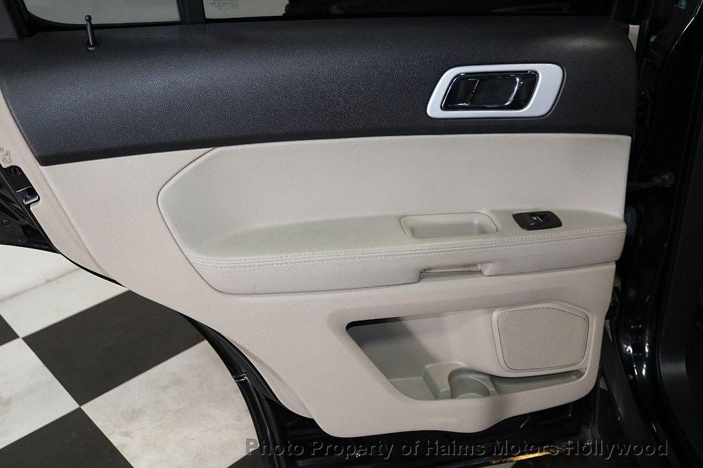 2014 Ford Explorer FWD 4dr XLT - 18459950 - 12