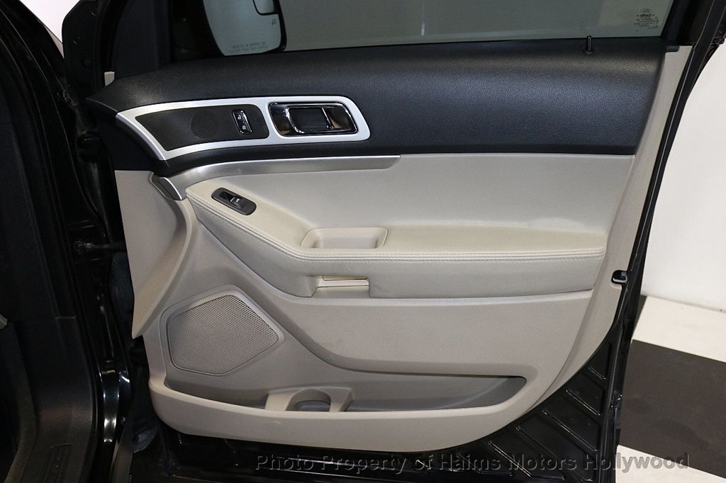 2014 Ford Explorer FWD 4dr XLT - 18459950 - 14