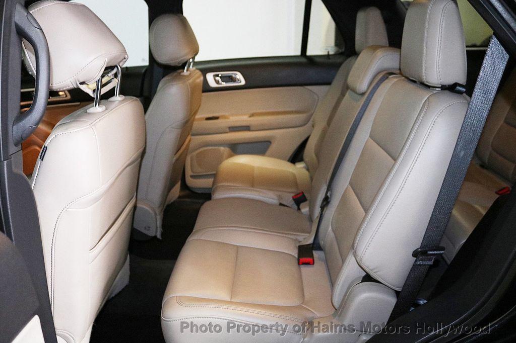 2014 Ford Explorer FWD 4dr XLT - 18459950 - 18