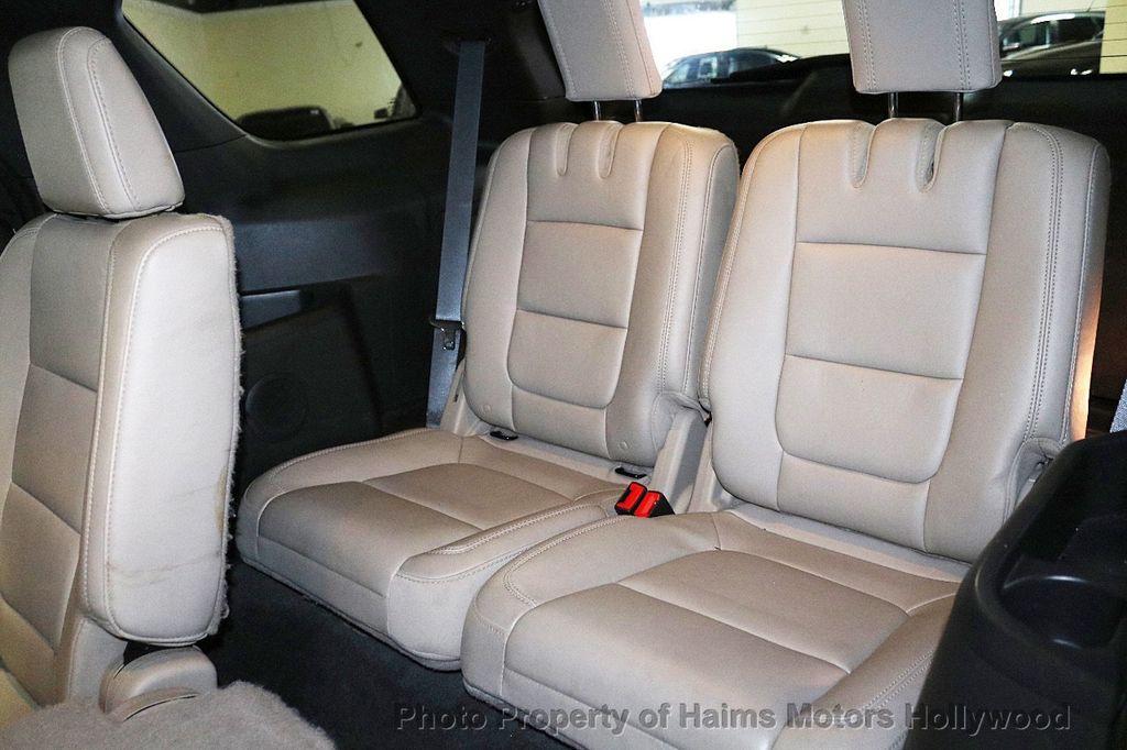 2014 Ford Explorer FWD 4dr XLT - 18459950 - 19