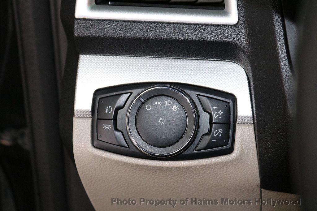 2014 Ford Explorer FWD 4dr XLT - 18459950 - 25