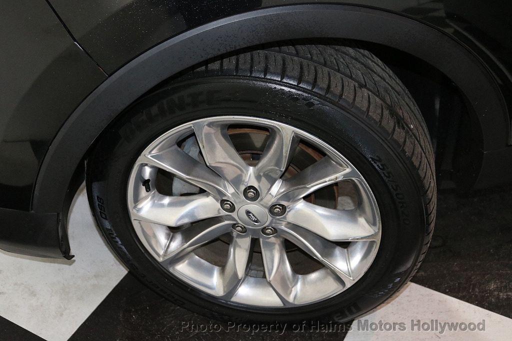 2014 Ford Explorer FWD 4dr XLT - 18459950 - 33