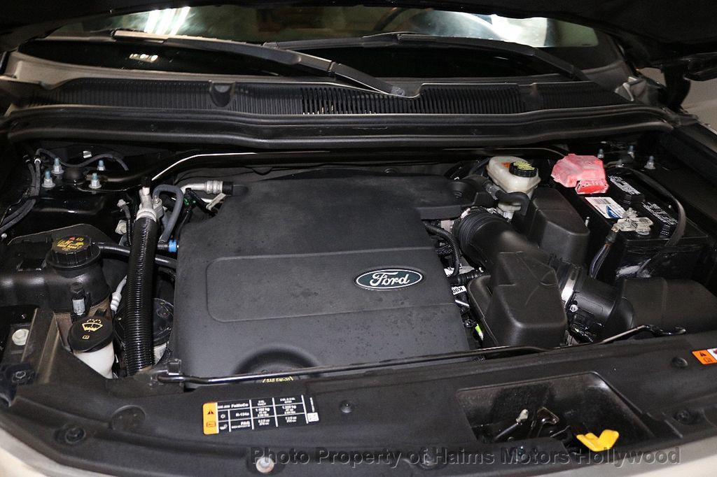 2014 Ford Explorer FWD 4dr XLT - 18459950 - 34