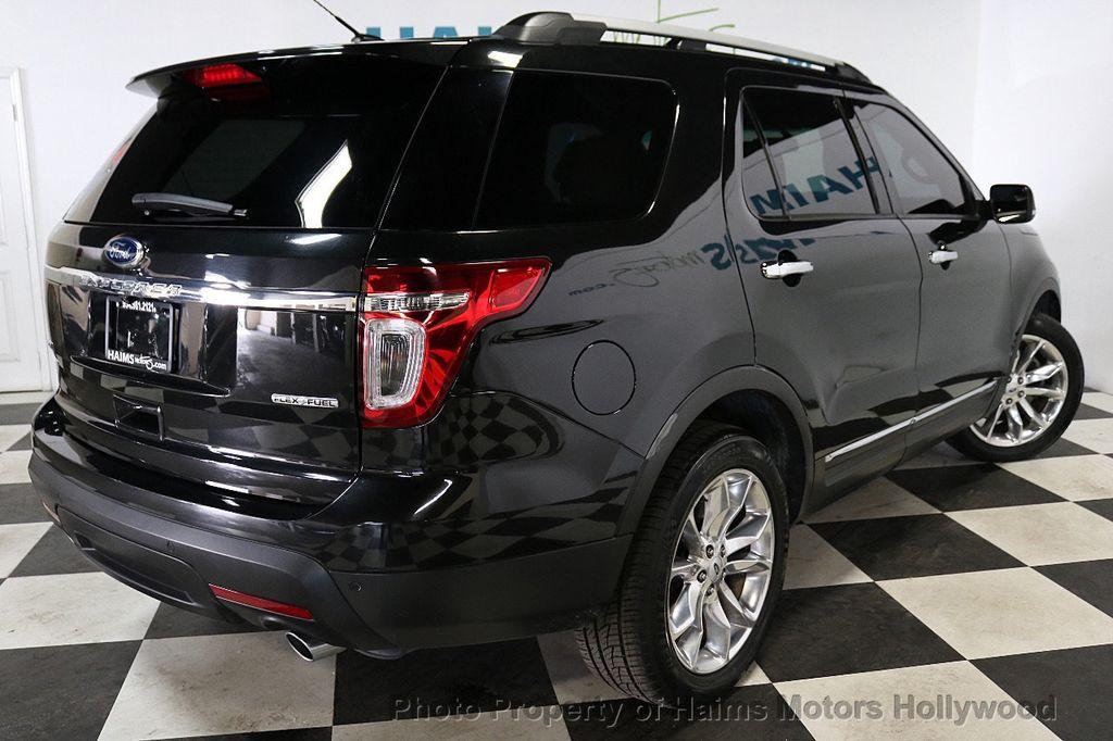2014 Ford Explorer FWD 4dr XLT - 18459950 - 6