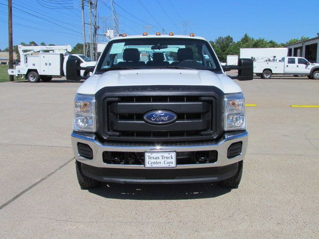 2014 Ford F350 Mechanics Service Truck 4x4 - 14383300 - 2