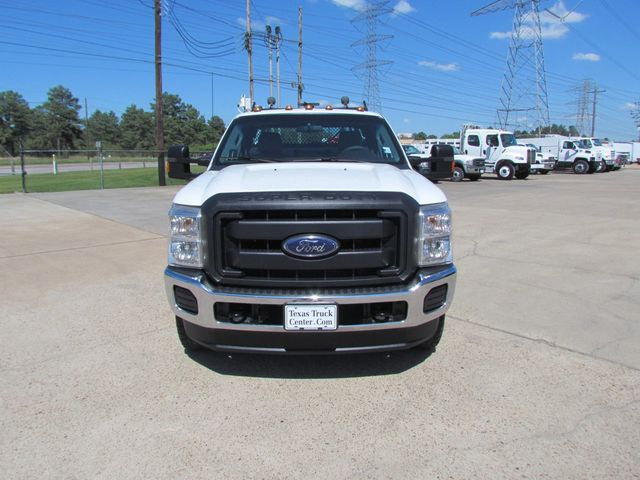 2014 Ford F350 Mechanics Service Truck 4x4 - 15047095 - 2
