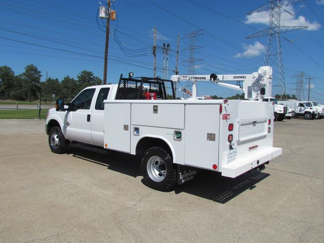2014 Ford F350 Mechanics Service Truck 4x4 - 15047095 - 7