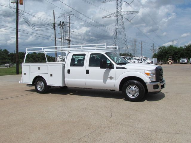 Dealer Video - 2014 Ford F350 Utility-Service 4x2 - 16347908