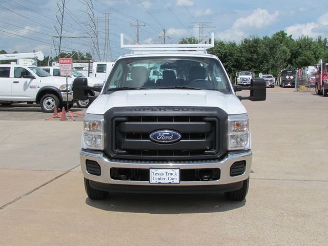 2014 Ford F350 Utility-Service 4x2 - 16347908 - 2