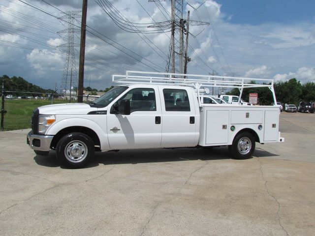 2014 Ford F350 Utility-Service 4x2 - 16347908 - 4