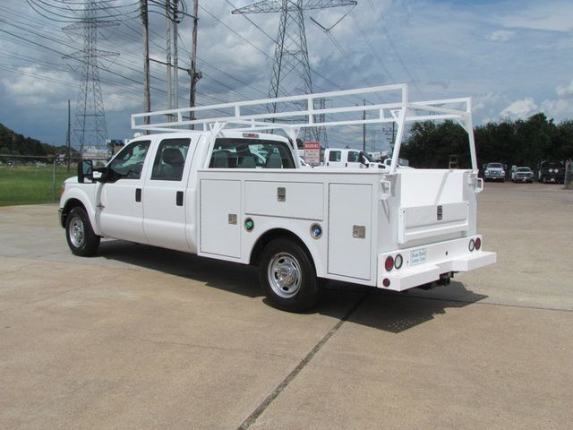 2014 Ford F350 Utility-Service 4x2 - 16347908 - 8