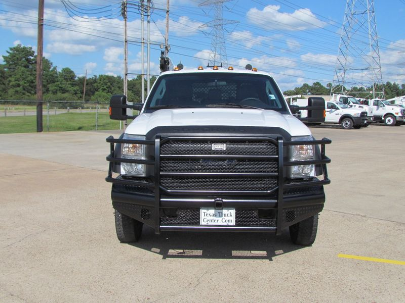 2014 Ford F450 Mechanics Service Truck 4x4 - 16546752 - 3