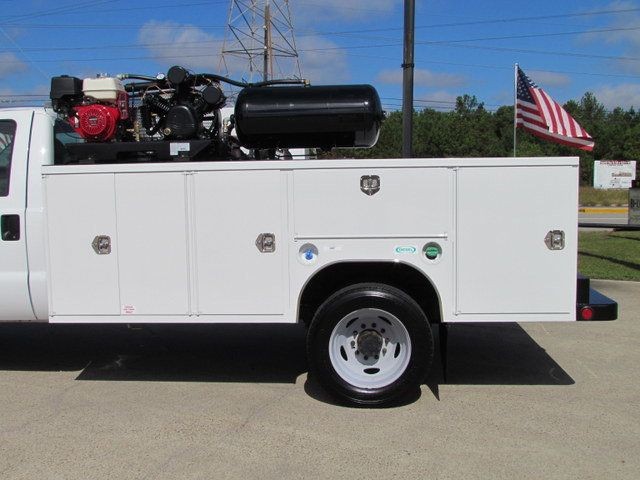 2014 Ford F550 Fuel - Lube Truck 4x4 - 12971032 - 5