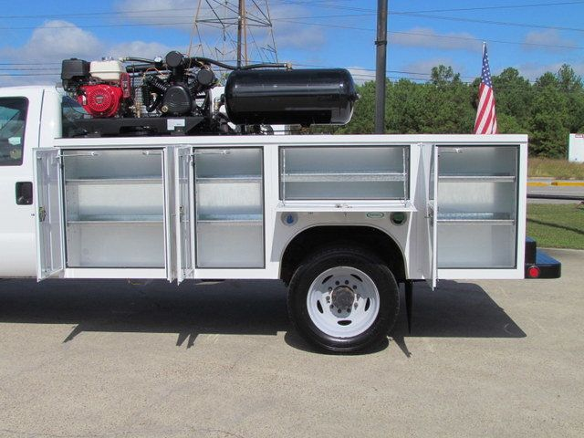 2014 Ford F550 Fuel - Lube Truck 4x4 - 12971032 - 7