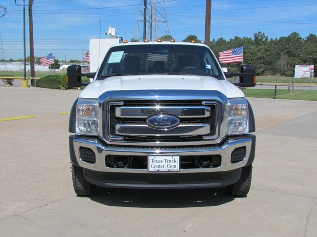 2014 Ford F550 Mechanics Service Truck 4x4 - 14660190 - 2