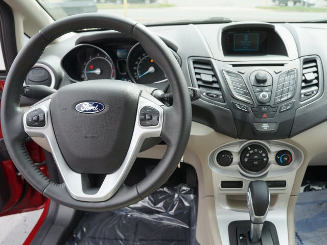 2014 Ford Fiesta 4dr Sdn SE - 11911583 - 6