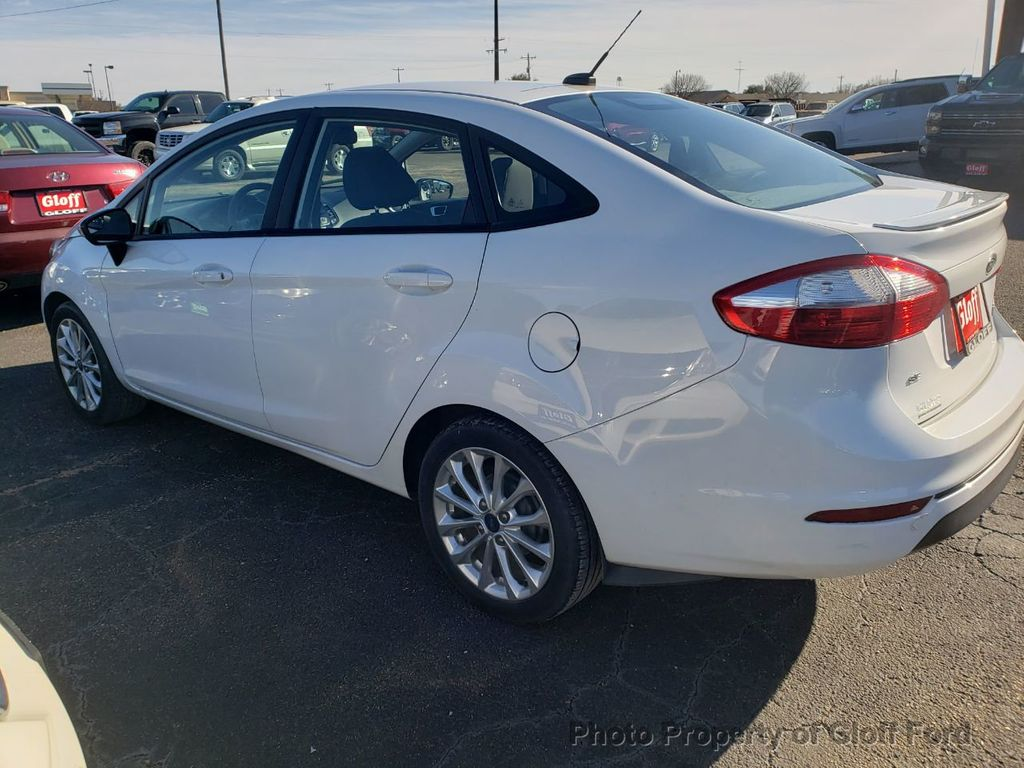 2014 Ford Fiesta 4dr Sedan SE - 18684363 - 1