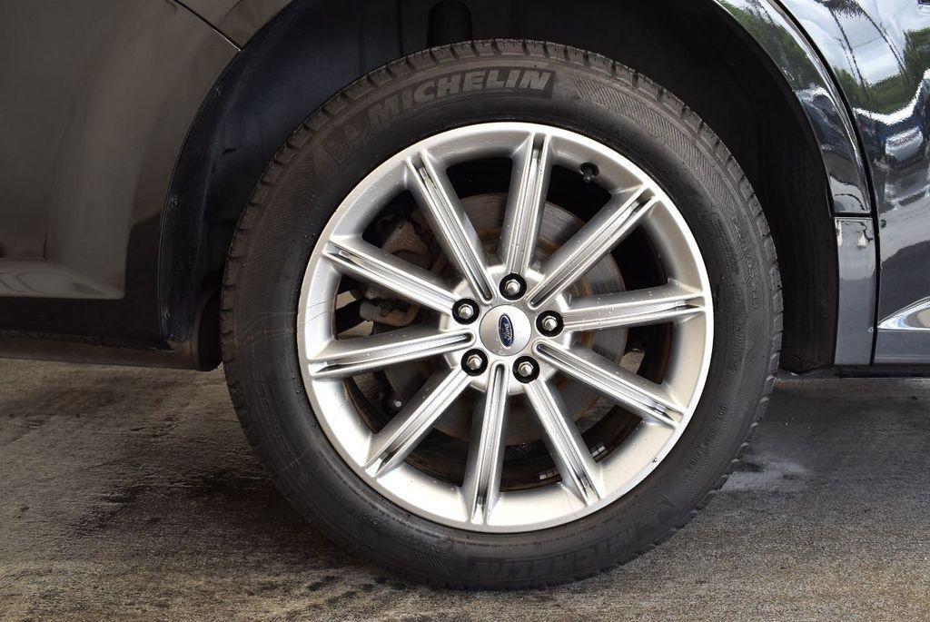 2014 Ford Flex 4dr Limited FWD - 17679413 - 9