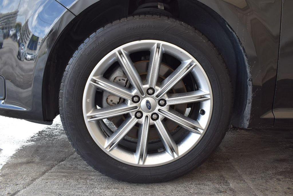 2014 Ford Flex 4dr Limited FWD - 17679413 - 11