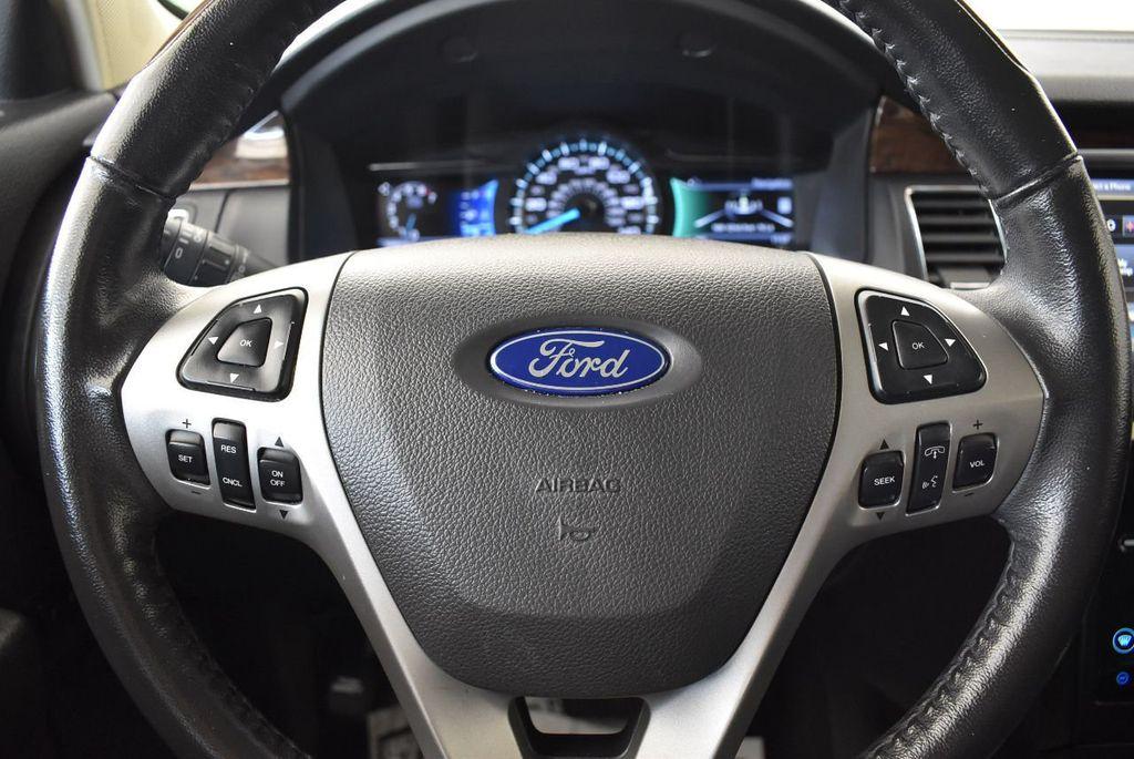 2014 Ford Flex 4dr Limited FWD - 17679413 - 17