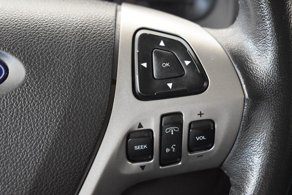2014 Ford Flex 4dr Limited FWD - 17679413 - 18