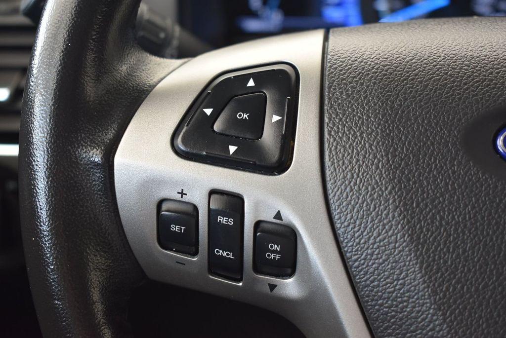 2014 Ford Flex 4dr Limited FWD - 17679413 - 19
