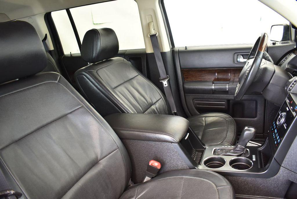 2014 Ford Flex 4dr Limited FWD - 17679413 - 24