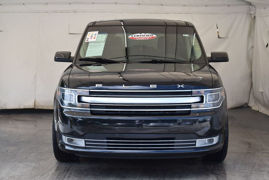 2014 Ford Flex 4dr Limited FWD - 17679413 - 3