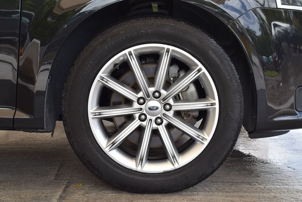 2014 Ford Flex 4dr Limited FWD - 17679413 - 8