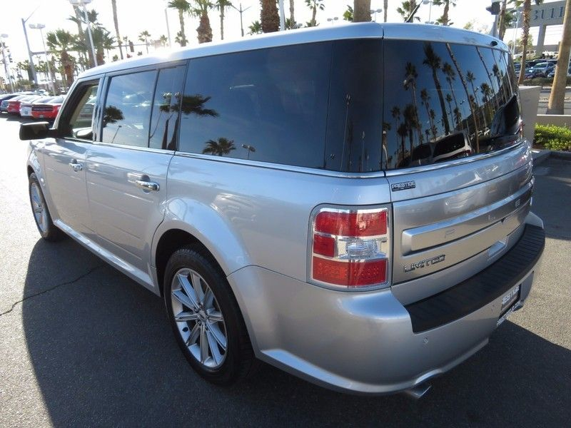 2014 Ford Flex 4dr Limited FWD - 17128982 - 10