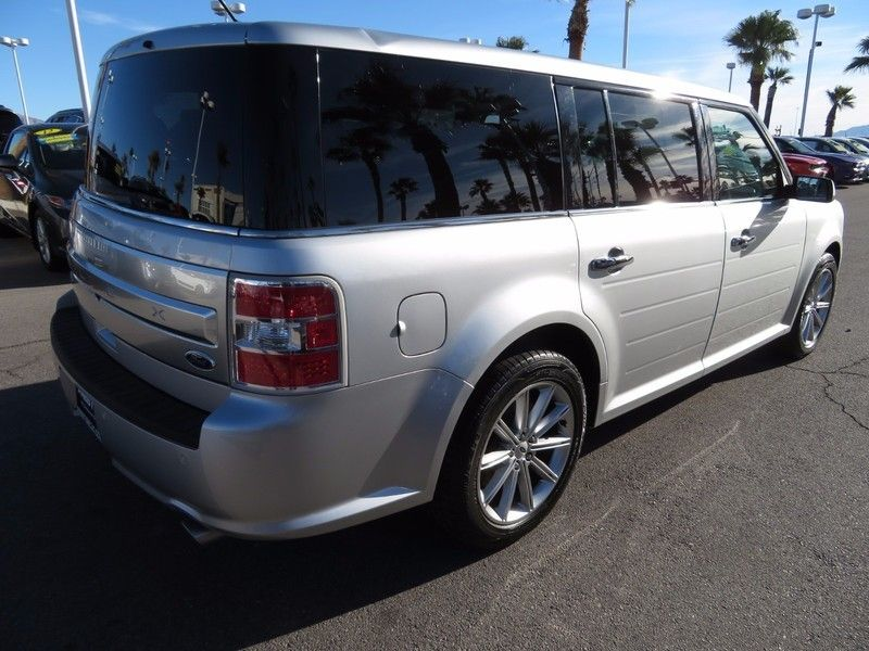 2014 Ford Flex 4dr Limited FWD - 17128982 - 13