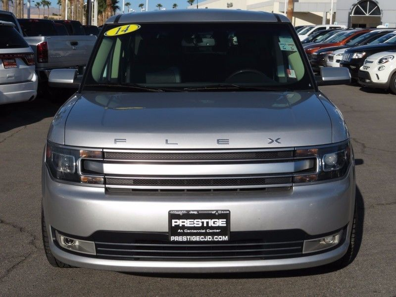 2014 Ford Flex 4dr Limited FWD - 17128982 - 1