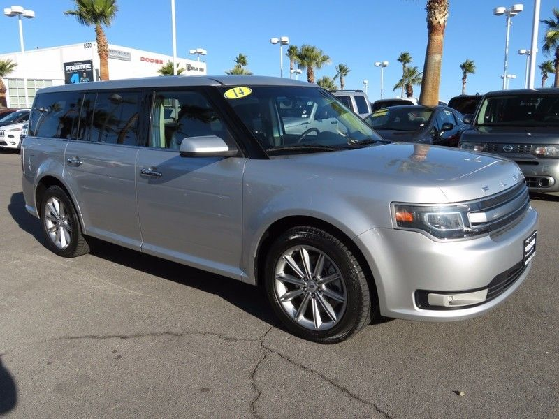 2014 Ford Flex 4dr Limited FWD - 17128982 - 2