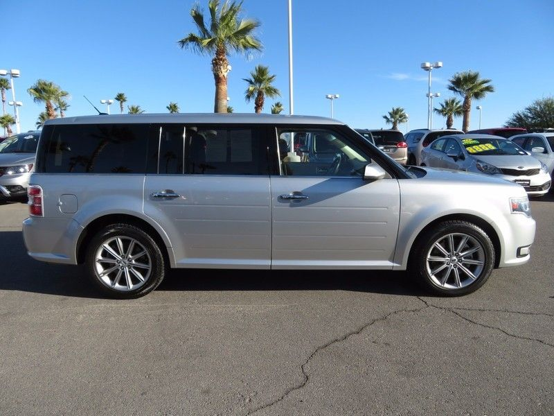 2014 Ford Flex 4dr Limited FWD - 17128982 - 3