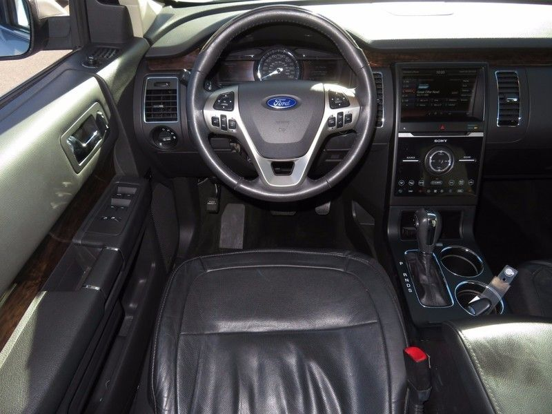 2014 Ford Flex 4dr Limited FWD - 17128982 - 7
