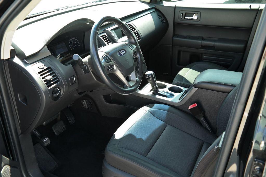 2014 Ford Flex 4dr SE FWD - 16306919 - 10